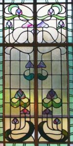 stained glass small